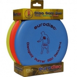 Golf Disc set standaard